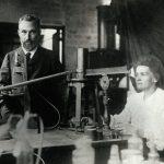 Die Heldin des Radiums