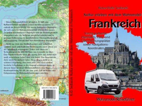 Kultur erleben mit dem Wohnmobil in Frankreich