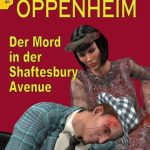 Der Mord in der Shaftesbury Avenue