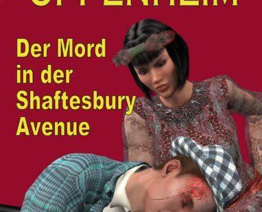 Der Mord in der Shaftesbury Avenue
