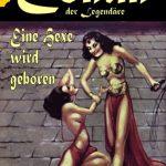 Conan der Legendäre: Eine Hexe wird geboren