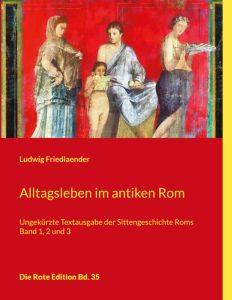 Alltagsleben im antiken Rom
