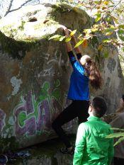 Grafitis en prime