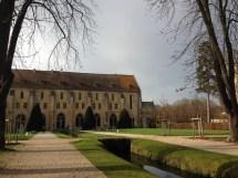 Couvrir L Abbaye De Royaumont Les Escapades Lopoldine