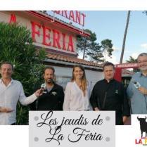 Les jeudis de LA Feria