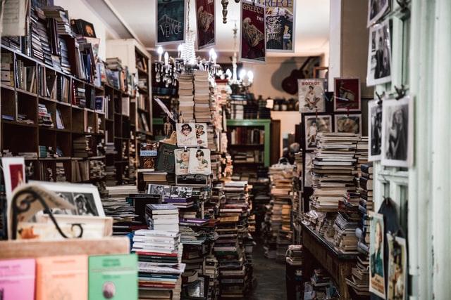 Frankfurter Buchmesse: Wunder fallen nicht vom Himmel