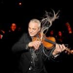 Soirée violoniste animation ambiance