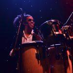 Percussioniste batterie animation groupe live événement