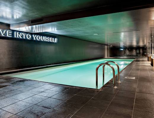 deep nature spa paris hotel saint james