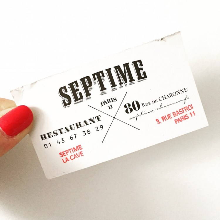 septime-carte