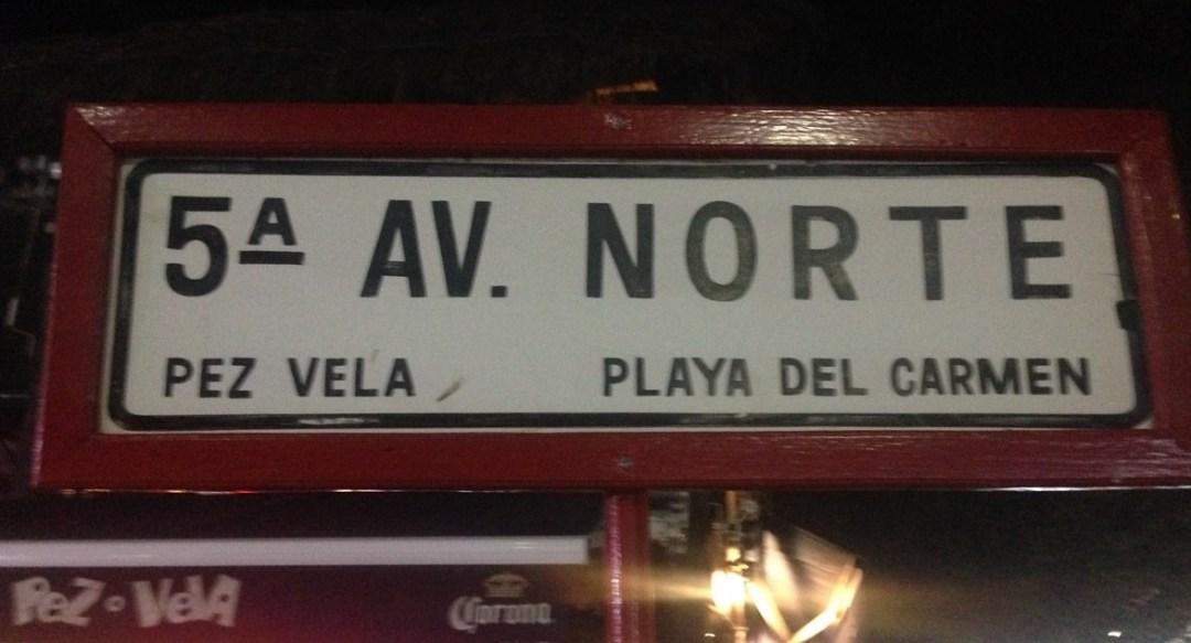 la-quinta-avenida-ou-la-cinquième-avenue-playa-del-carmen