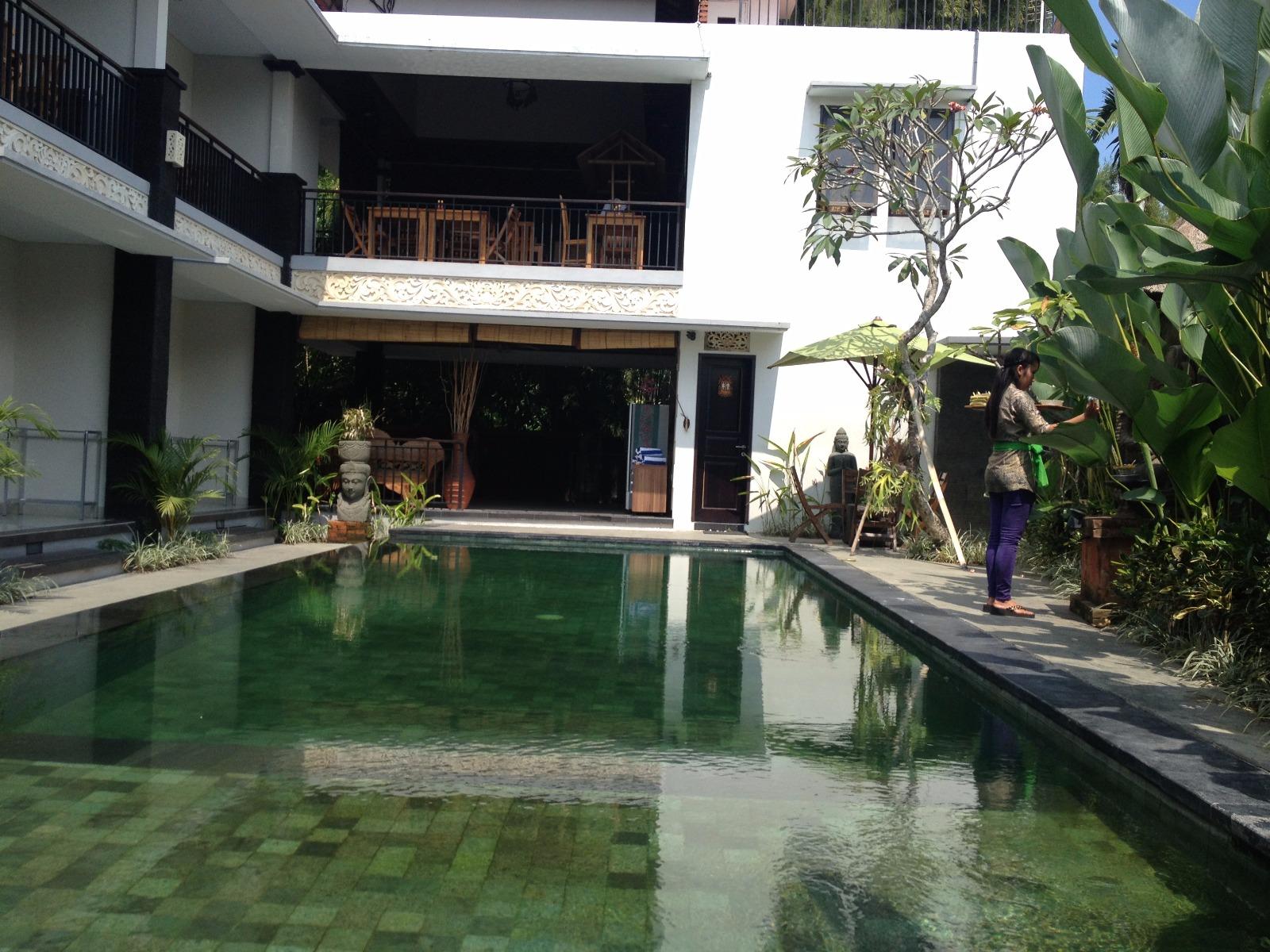 guesthouse Kamandhani Cottage à ubud