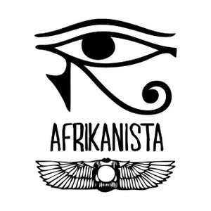 Afrikanista-logo