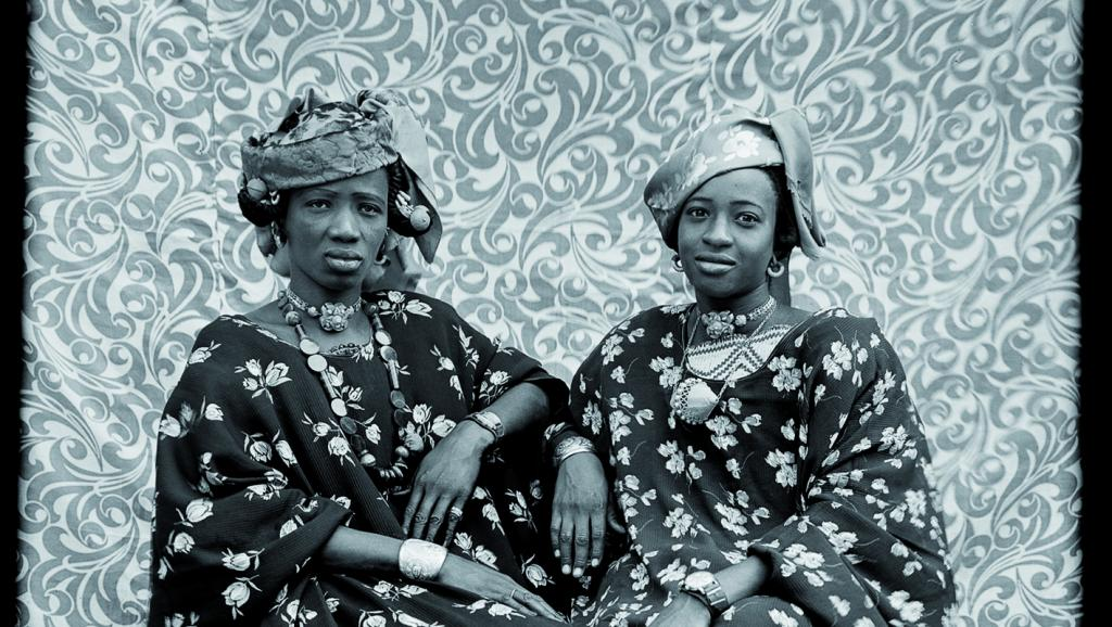 Afrikanista-seydou-keita