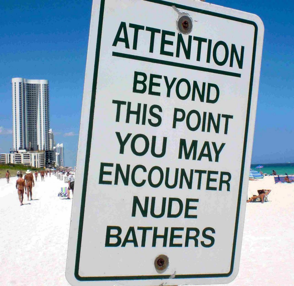Bondi beach nude-6853