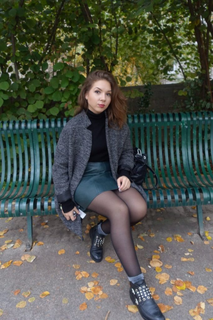 Caroline automne