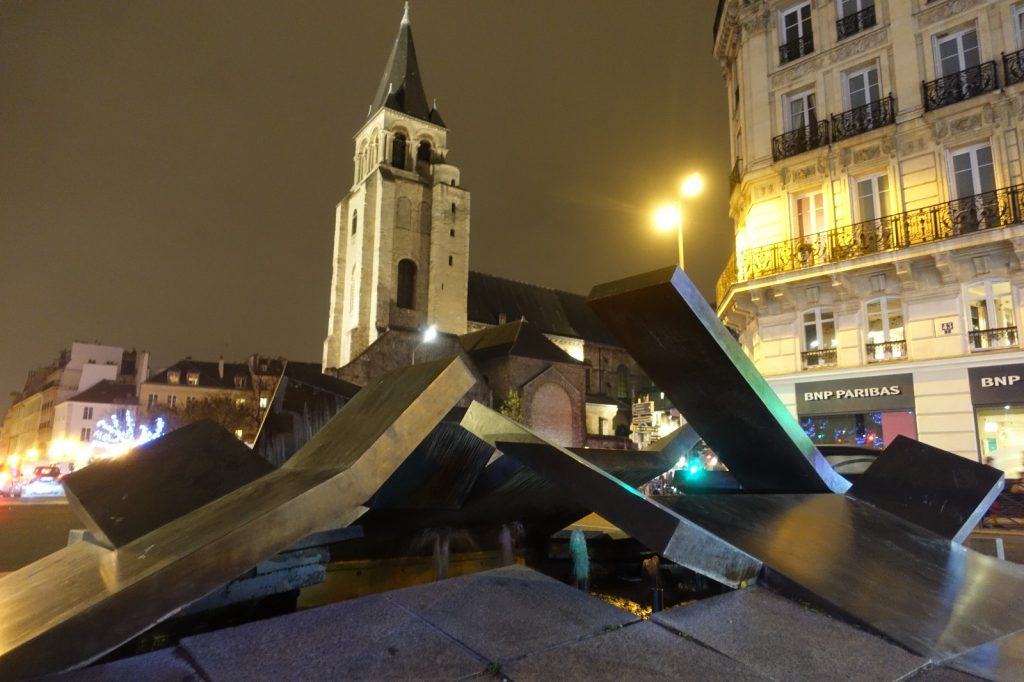 fontaine-saint-germain