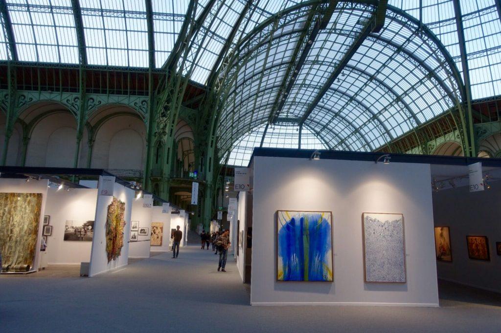 art-paris-afrique-grand-palais-ambiance-generale