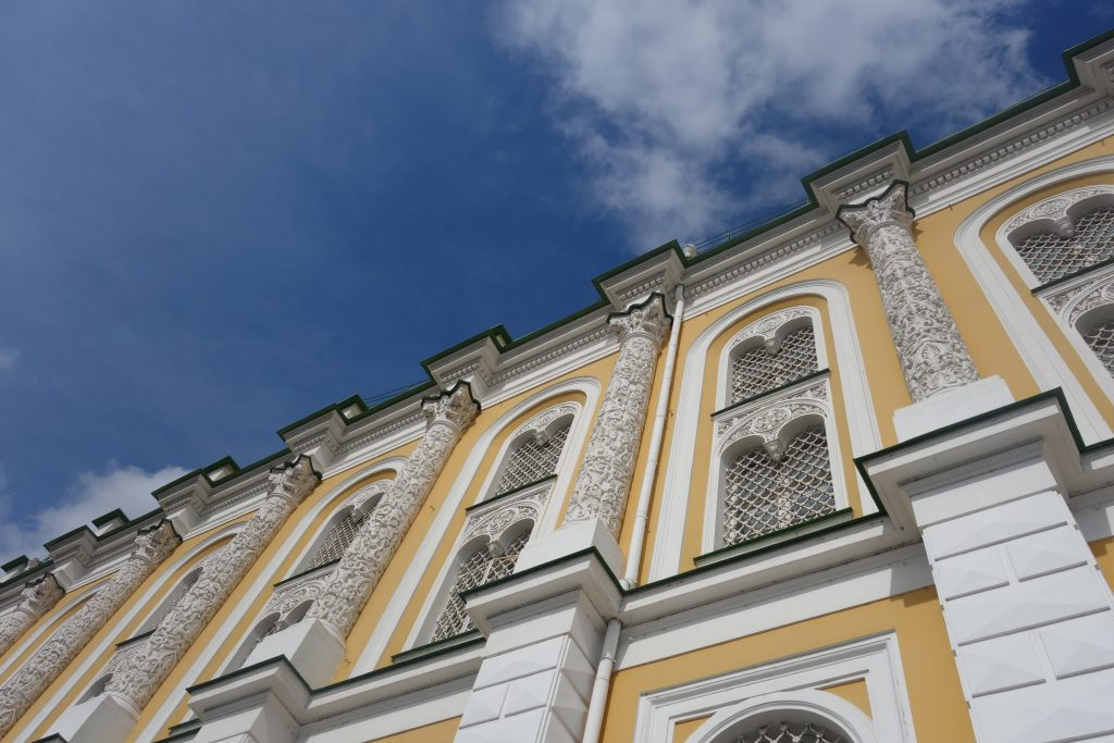 les-exploratrices-moscou-russie-palais-Kremlin