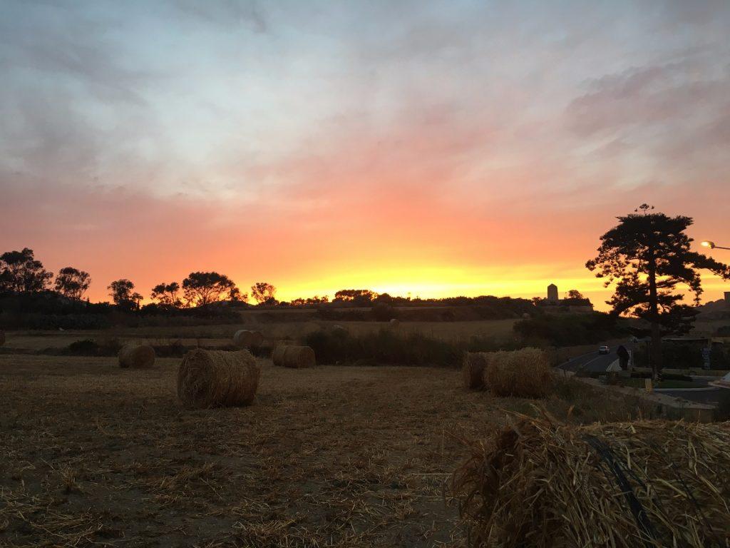 les-exploratrices-malte-sunset-gozo