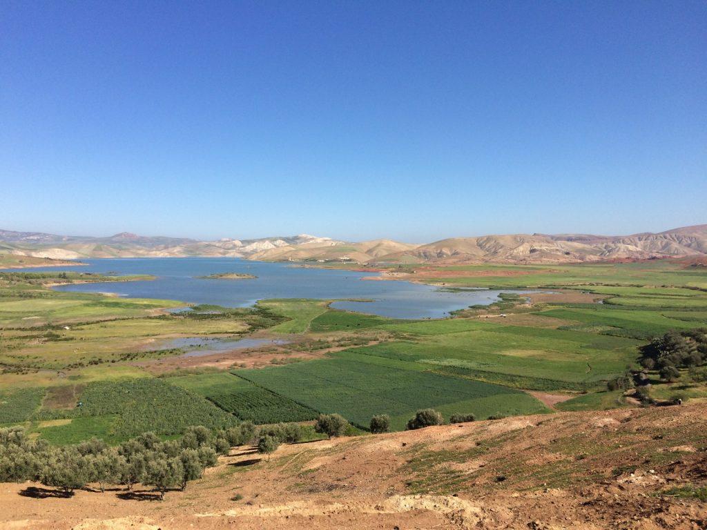 les-exploratrices-maroc-fes-lac