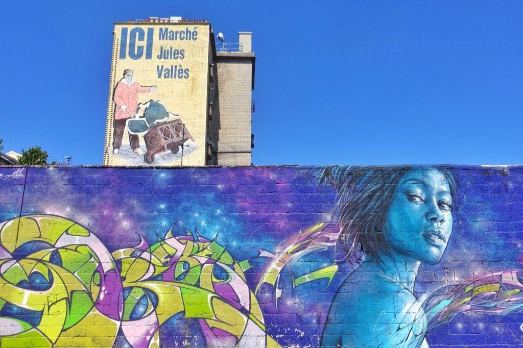 les-exploratrices-puces-saint-ouen-street-art-woman