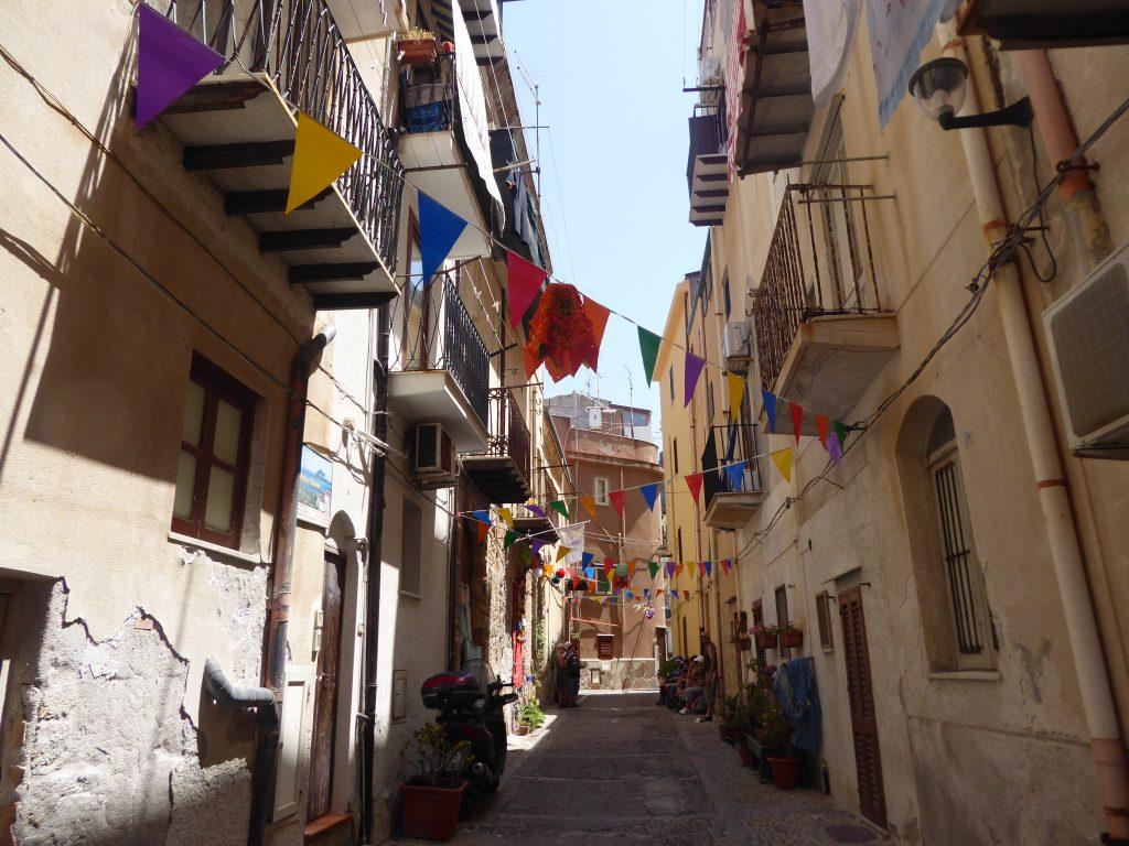 Cefalu-Sicile-nord-ouest