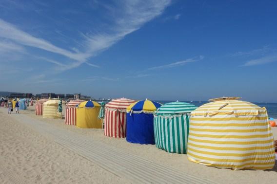 weekend original en Normandie