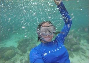 partir en surftrip en Indonésie c'est une façon d'être fière de soi