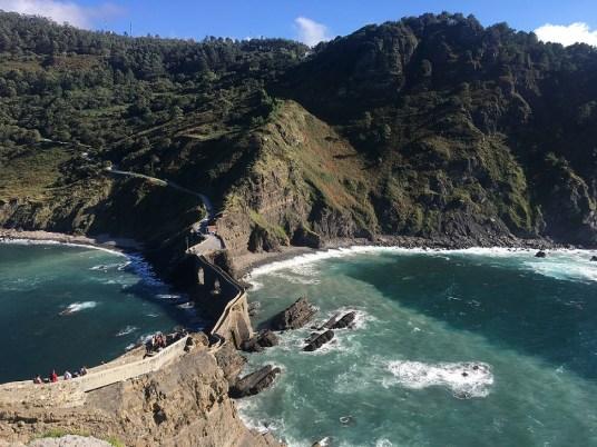 partez à la découverte du pays basque espagnol