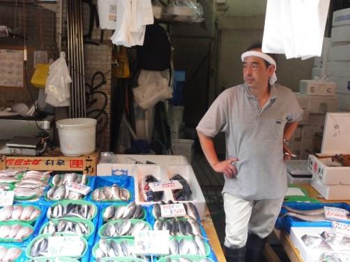 voyage à tokyo ueno