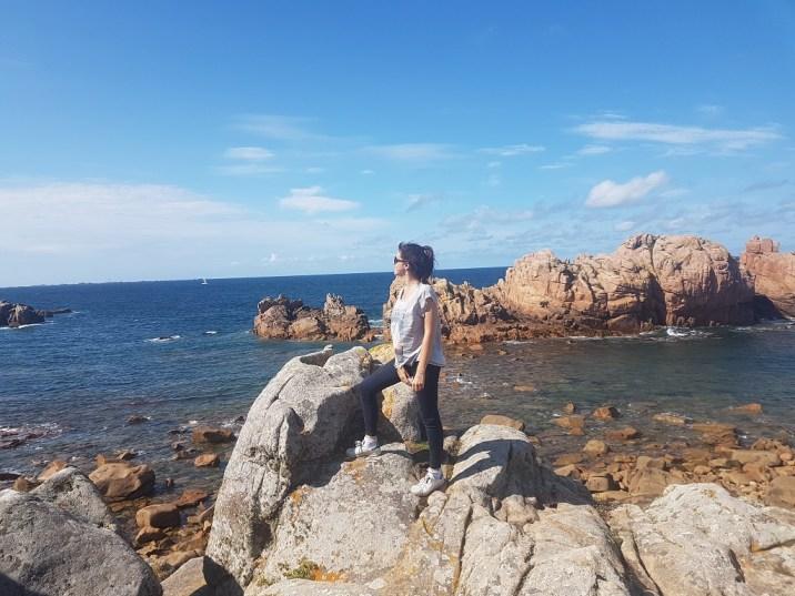 découvrez l'île de bréhat dans les côtes d'armor