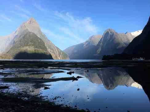 visites incontournables lors d'un roadtrip en nouvelle-zélande