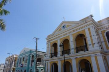 republique-dominicaine-puerto-plata-place-de-independance-facades