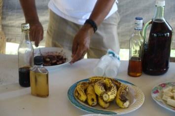 republique-dominicaine-samana-el-limon-quad-nourriture