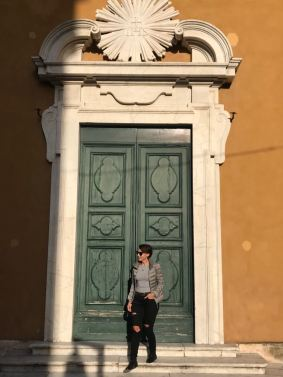 weekend-italie-pise-fanny-porte