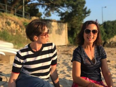 Véro & Sarah
