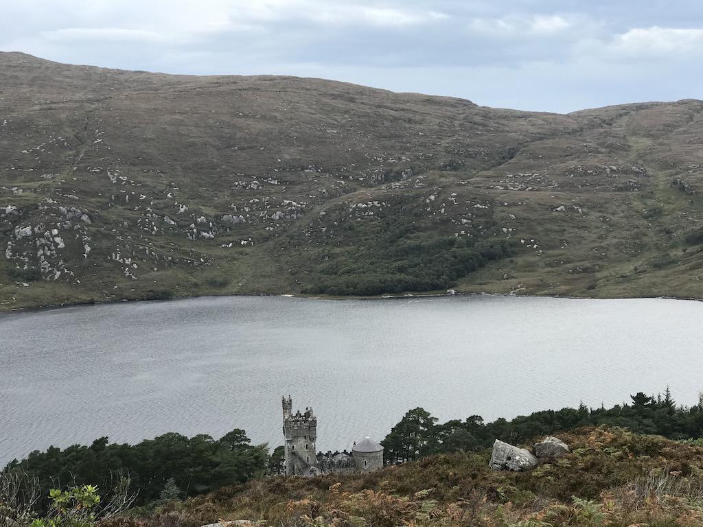 Irlande-Glenveagh