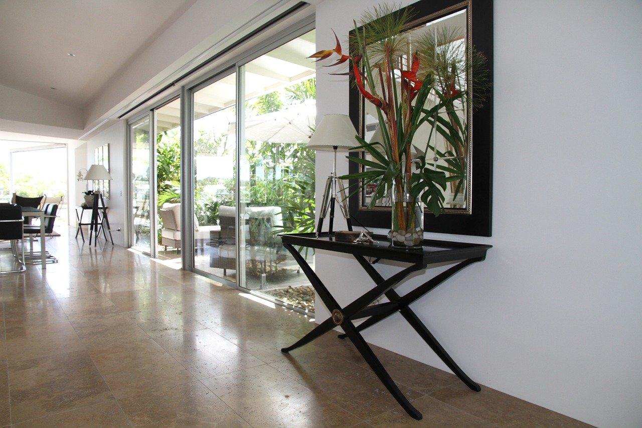 Glaswände für Büros und öffentliche Räume