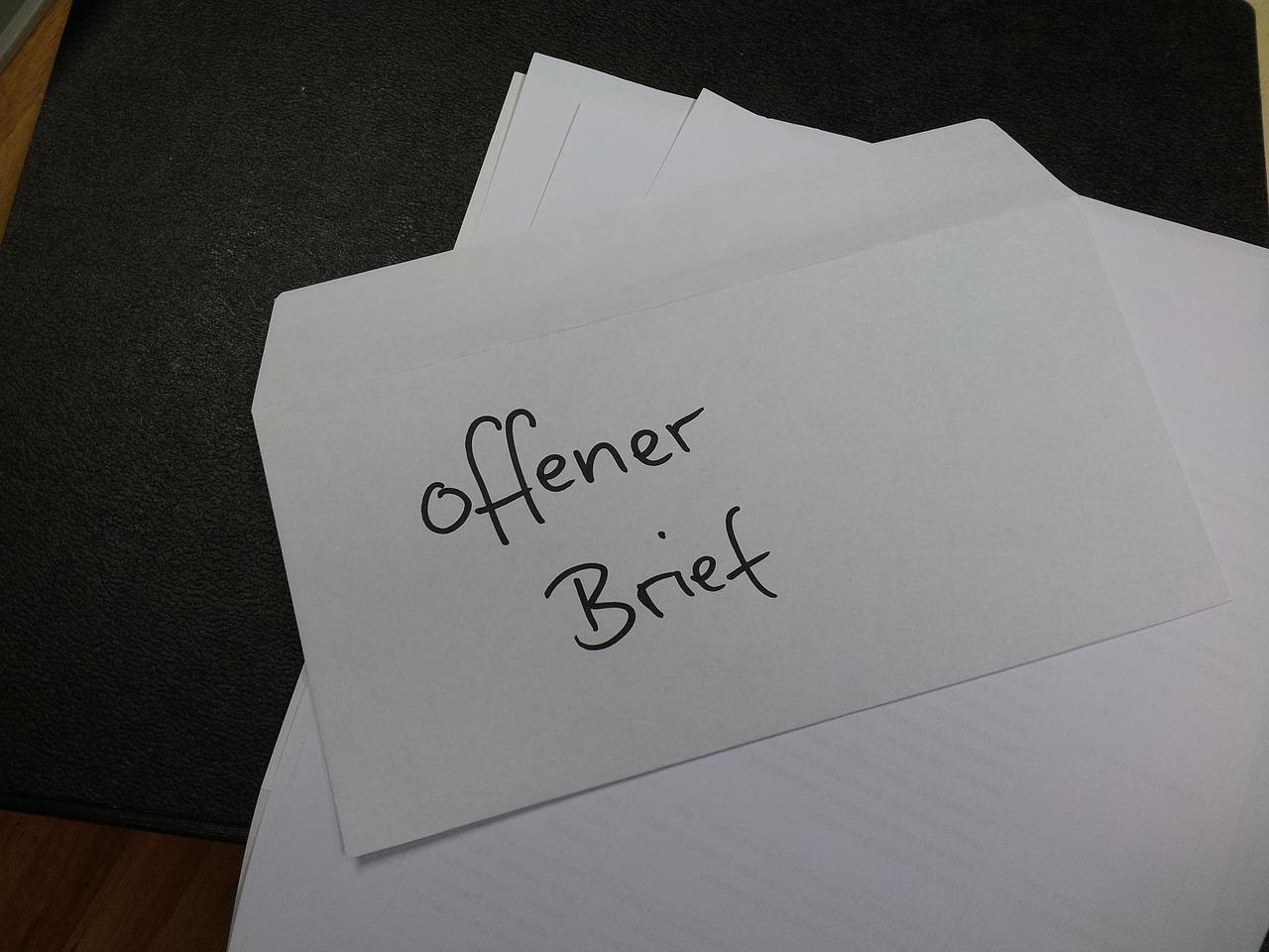 Offene Briefe zur Corona-Prämie von Pflegenden Angehörigen