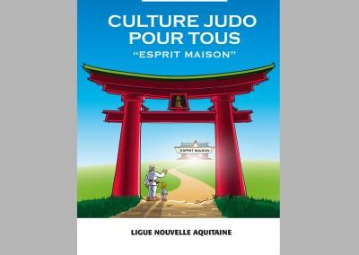 Culture Judo pour tous