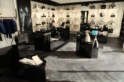 KARL LAGERFELD FIRST STORE IN ISTANBUL 2