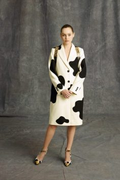 MOSCHINO PRE-FALL 2014 - LOOK13