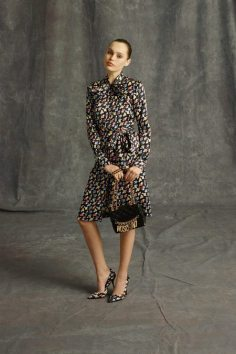 MOSCHINO PRE-FALL 2014 - LOOK19