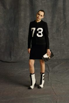 MOSCHINO PRE-FALL 2014 - LOOK21