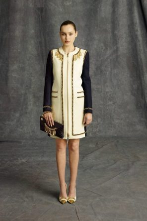 MOSCHINO PRE-FALL 2014 - LOOK7