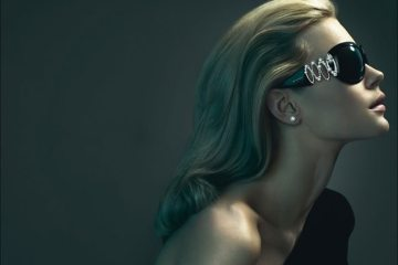 BULGARI VENETIAN EYEWEAR COLLECTION
