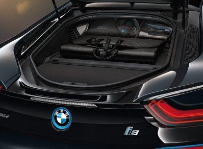 LOUIS VUITTON BMW LUGGAGE 4