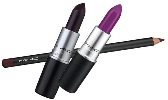 MAC X LORDE COLLECTION 1