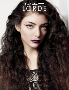 MAC X LORDE COLLECTION 3